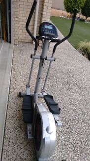 Gym pack - Ab Coaster and Elliptical Trainer Cashmere Pine Rivers Area Preview