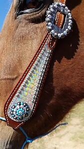Western Bridles and breastplate sets. Wild Hearts Saddlery Placid Hills Lockyer Valley Preview
