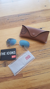 Ray-ban Sunglasses Queanbeyan Queanbeyan Area Preview