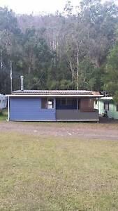 ONSITE CARAVAN & ANNEX AT GLOUCESTER TOPS RIVERSIDE CARAVAN PARK Dungog Area Preview