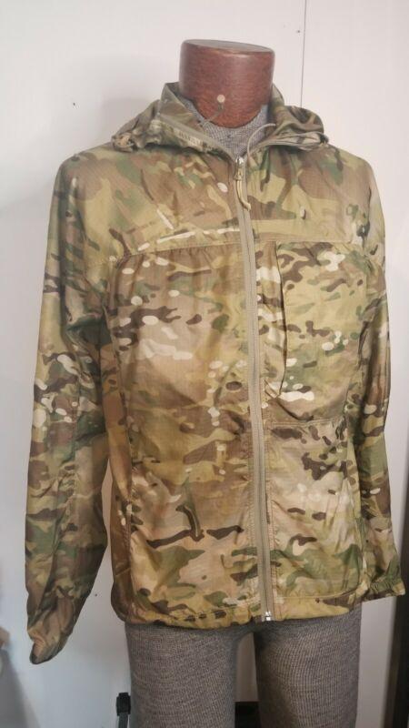 Otte Gear Super Light-weight wind shirt Multicam OCP MEDIUM