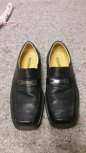 Men's Leather Shoes Cloverdale Belmont Area Preview