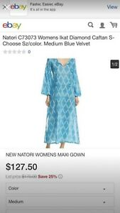New with tags women's Natori maxi