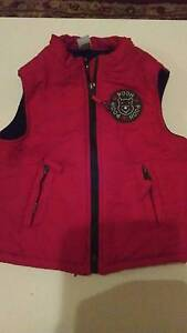 Disney Size 2 Winnie The Pooh Puffer Vest Gawler South Gawler Area Preview