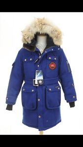 CANADA GOOSE Yuki Matsuda Expedition BRAND NEW Limited Edition