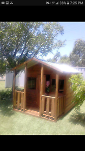 kids cubby house for sale $1500ono Sutherland Sutherland Area Preview