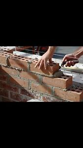 Qualified Bricklayers, No Job Too Big Or Small. Craigieburn Hume Area Preview