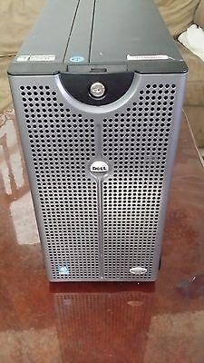 Dell PowerEdge 2600 Tower - XEON 2800 Mhz  Processor