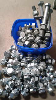 """Nuts and bolts """"sale"""""""