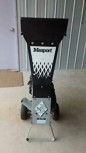 mulcher shredder
