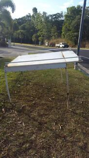 Tray Canopy For Ute - Off Toyota Hilux 2002 - 4 door TUB Kewarra Beach Cairns City Preview