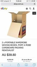 USED CONDITIONs CLOTHES COLLECTING BOXES Chatswood Willoughby Area Preview