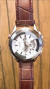 Tag heuer men's watch : Brand New : FRee delivery