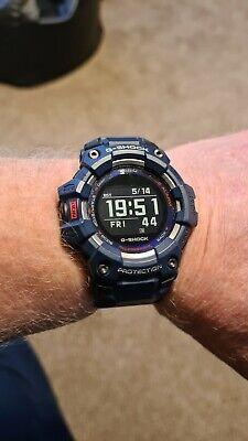 Casio G Shock GBB 100ER