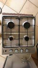 Chef Gas Cooktop and Oven package Aldinga Beach Morphett Vale Area Preview