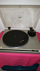 Pioneer record player for parts only Mitchelton Brisbane North West Preview