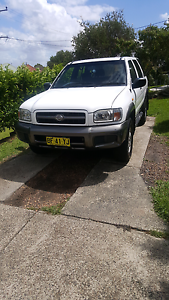 99 Nissan Pathfinder Waratah Newcastle Area Preview