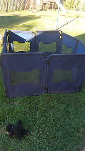 Puppy play pen Freeling Gawler Area Preview
