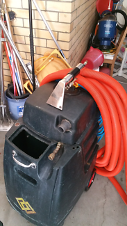Wanted: Cheap carpet cleaning machine $600