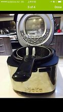 Tefal Deep Fry cooker, rice cooker, mixer Frenchs Forest Warringah Area Preview
