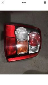 Range Rover sport taillight left and right 2006-2008. $ 595