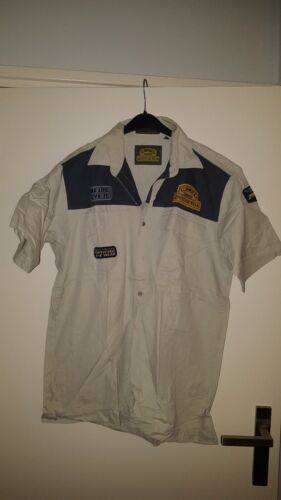 Camel Trophy adventure wear blouse shirt size XL one life live it good condition