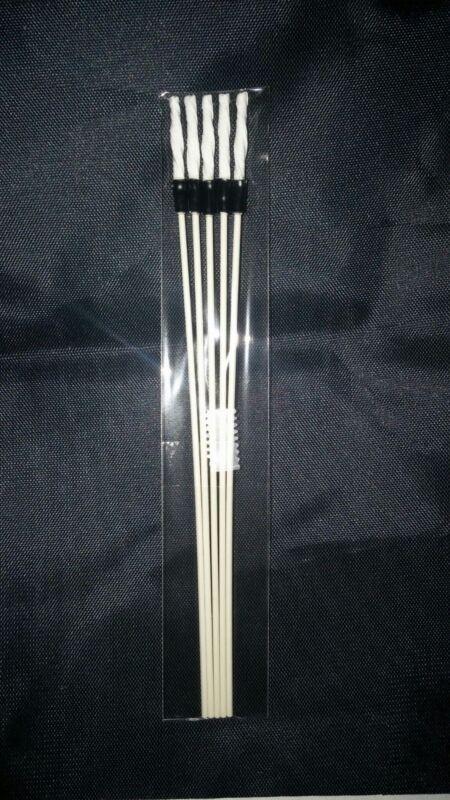 FIBER OPTIC CONNECTOR CLEANER STICKS  2.5mm QTY 100 STICKS