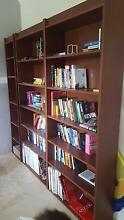 IKEA Billy bookshelves Ashmore Gold Coast City Preview
