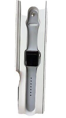 Apple Watch Nike+ S3 GPS + Cell 16GB 38mm Black Nike Sport