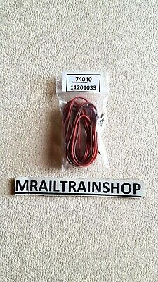 74040 MARKLIN HO - AANSLUITSET C-RAILS/GARNITURE DE CONNEXION MÄERKLIN(B9201030)