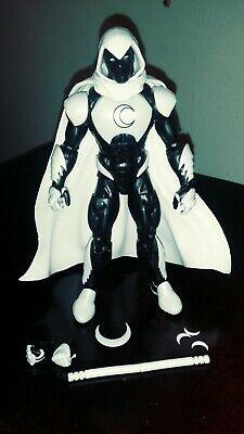 Marvel Legends Hasbro Vulture BAF Series Moon Knight Action Figure (T3)