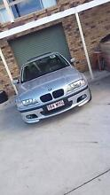2000 BMW 3 Sedan Albany Creek Brisbane North East Preview