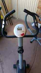 Exercise equipment St Clair Penrith Area Preview