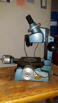 Brownsharpe Toolmakers Measuring Microscope