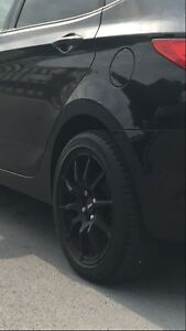 """Mags 17"""" 5x114.3,5x100. Winter tires 215/45R17 promotion 900$"""