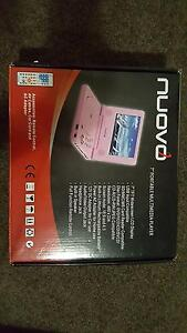 Nuovo Portable DVD Player in Pink and Blue Boronia Knox Area Preview