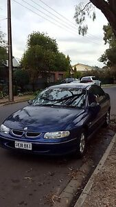 Commodore VT Olympic Edition 1999 Evandale Norwood Area Preview
