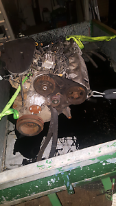 Wreaking RD28ET head, injector pump Capalaba West Brisbane South East Preview