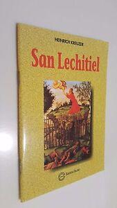 SAN-LECHITIEL-Heinrich-Kreuzer-Edizioni-Segno-1998