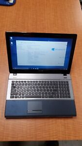 Asus laptop with i5 and new battery
