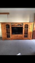 Tv unit, dining table, old frame West Tamworth Tamworth City Preview