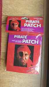 Pirate Eye Patch Osborne Park Stirling Area Preview