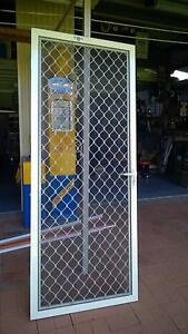 Security door hinged Woy Woy Gosford Area Preview