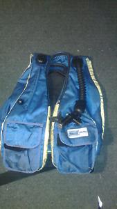 Scuba diving vest & wetsuits Woonona Wollongong Area Preview