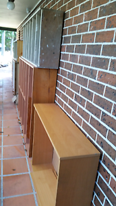 Free bookcases South Hurstville Kogarah Area Preview