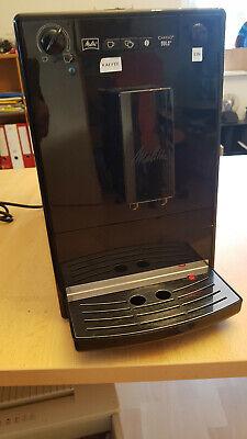 Kaffee Vollautomat Melitta Cafeo Solo