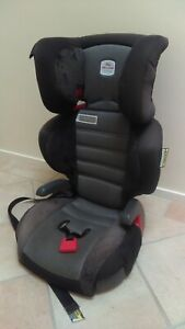 Britain Safe - N - Sound Hi-Liner SG Booster Seat