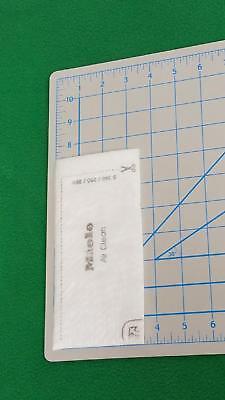 600 Series Air (Genuine Miele Super Air Clean Filter fits s300, 400, 500 600 series)