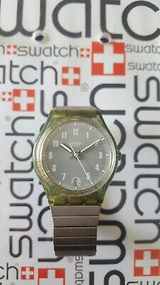 Swatch Take a Second GN405 1998  Standard Gents 34mm