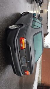 2002 BMW 530i Manual M package